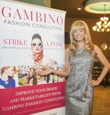 Guest Speaker: Ana Gambino