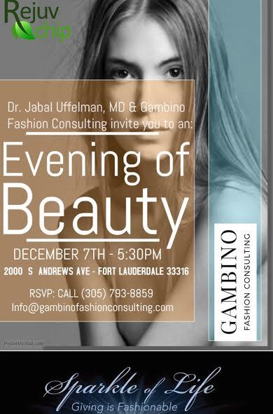 Evening of Beauty