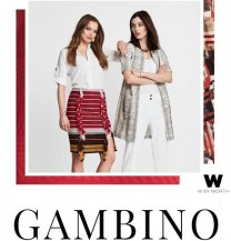 Gambino Fashion Consulting & W by Worth Fashion Event