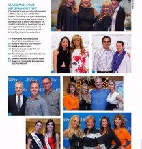 Gambino Fashion Consulting featuring at the Boca Observer