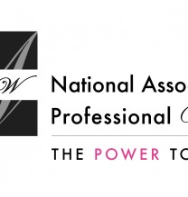 Honored Member of the National Association of Professional Women - NAPW
