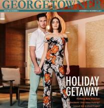 The GeorgeTowner Magazine