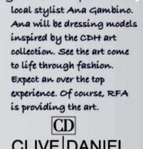 Clive: Daniel Home