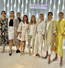 Lafayette 148 New York Fashion Show