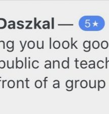 Review from our client, Michael Daszkal from Daszkal and Bolton Accountants.