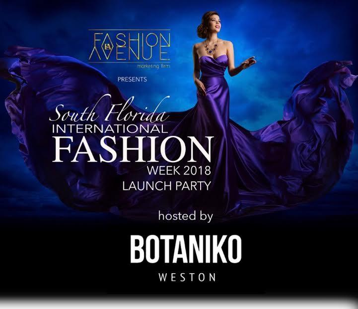 South Florida International Fashion Eeek