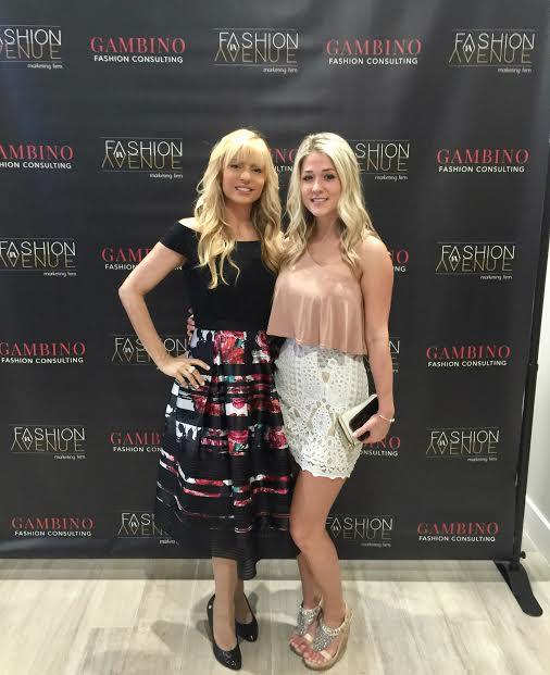 South Florida International Fashion Week Launch Party